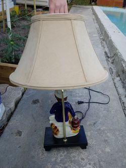 Beautiful lamp Thumbnail