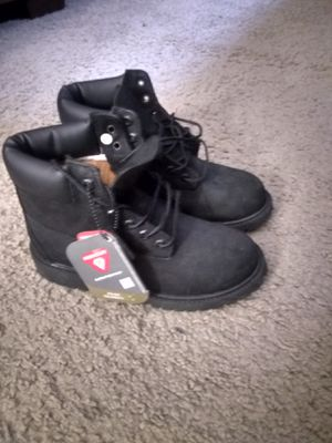 Suede Timberland Boots for Sale in Silver Spring, MD
