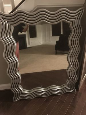 Swirly Mirror for Sale in Baltimore, MD