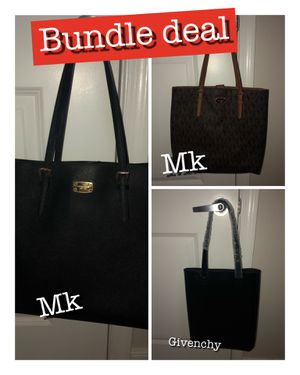 Michael kors purse and givenchi for Sale in Manassas, VA