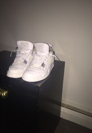 Photo Pure money 4s (size 11)