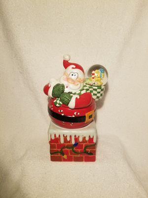 Santa Cookie Jar for Sale in Ashburn, VA