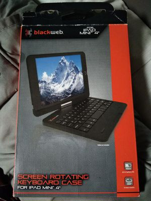 iPad mini Bluetooth keyboard for Sale in Farmville, VA