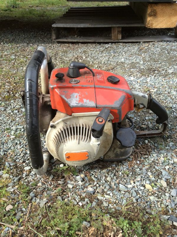 090 Stihl chainsaw for Sale in Buckley, WA - OfferUp
