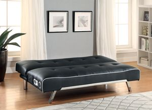 Brand New Sofa Beds And Futons Bed With Built In Bluetooth Speakers