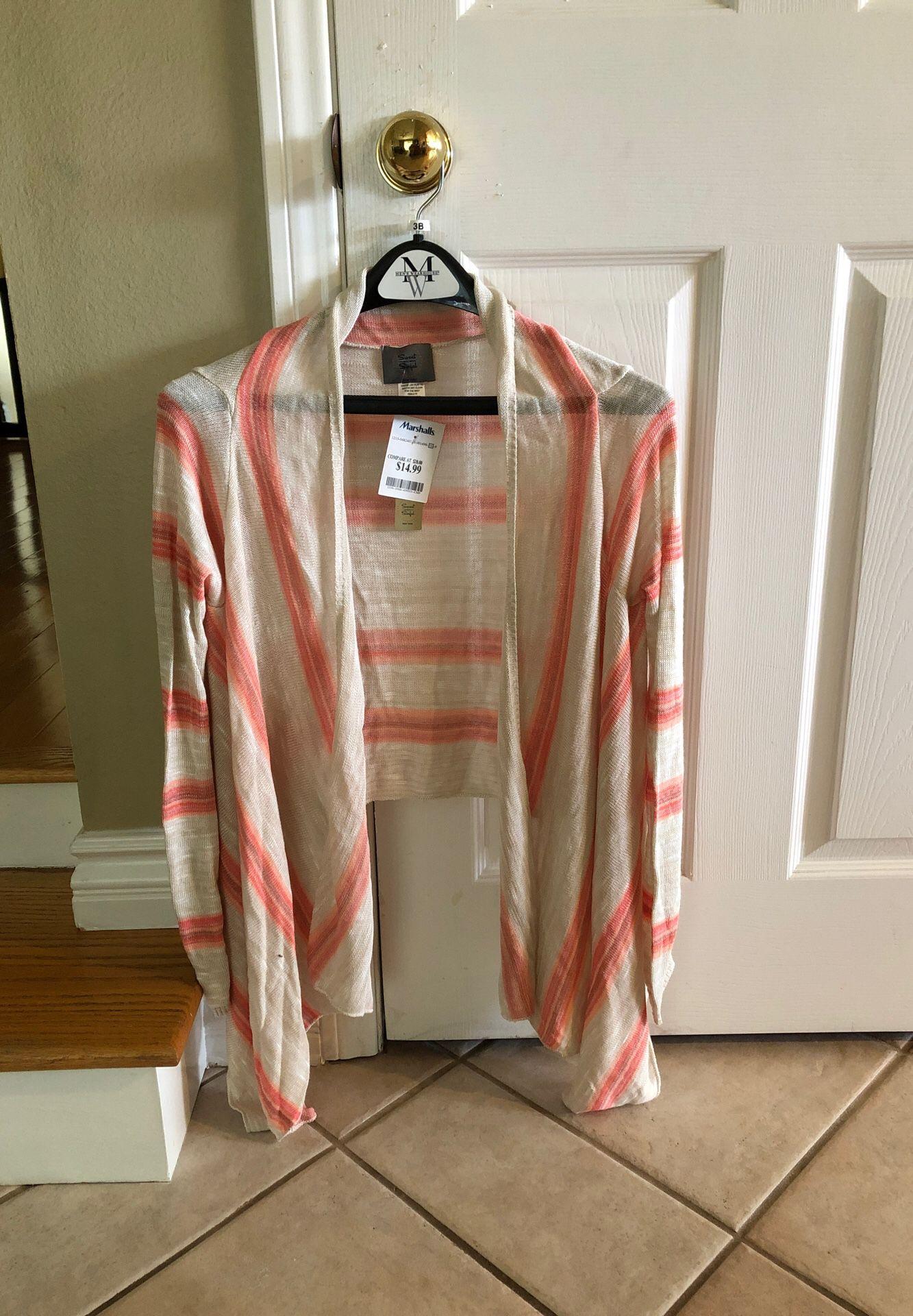 Lightweight - brand new sweater
