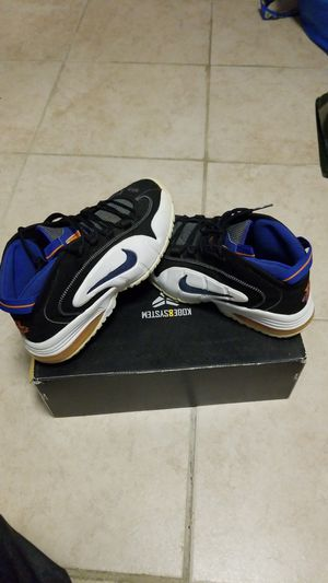 Knicks Penny 1s 9.5 for Sale in San Francisco, CA