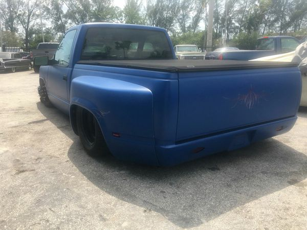 1988 To 1998 Chevy Chevrolet Gmc Extra Wide Dually Fenders For Sale In South Houston Tx Offerup