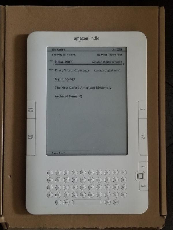 amazon kindle fire ebook for sale in kansas city mo offerup