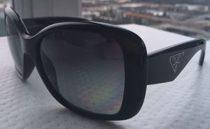 2b5fc62eac3d5 Polarized Prada Sunglasses for Sale in Bellevue