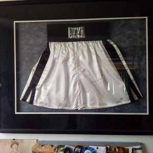 Mohamed ALI boxing trunk for Sale in San Diego, CA