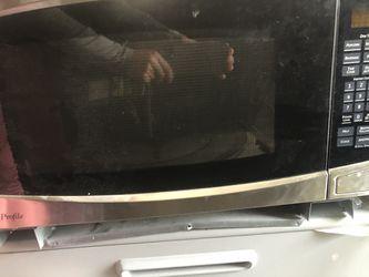 Microwave Thumbnail