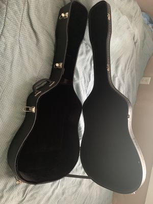 NEW Acoustic Guitar Case for Sale in Orlando, FL