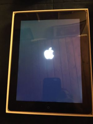 iPad Air space gray 16gb for Sale in Boston, MA