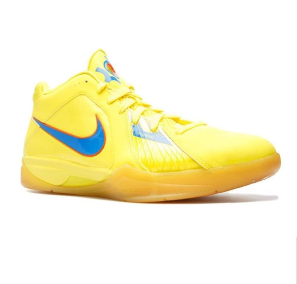 3377d24b628d Nike zoom kd 3 Christmas day  contact info removed  for Sale in ...