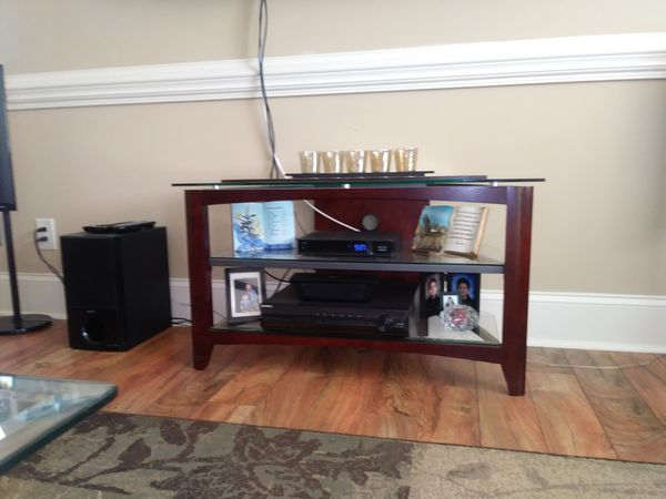 Mesa For Tv 30 A 50 Inch Tv For Sale In Raleigh Nc Offerup