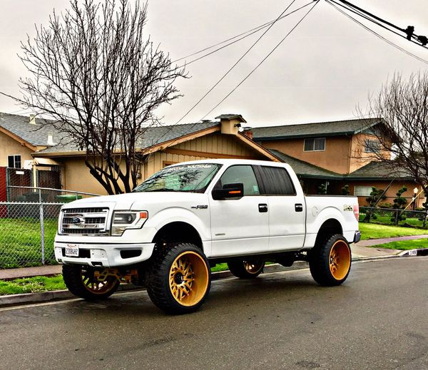 2014 Ford F 150 For Sale In Hayward Ca Offerup