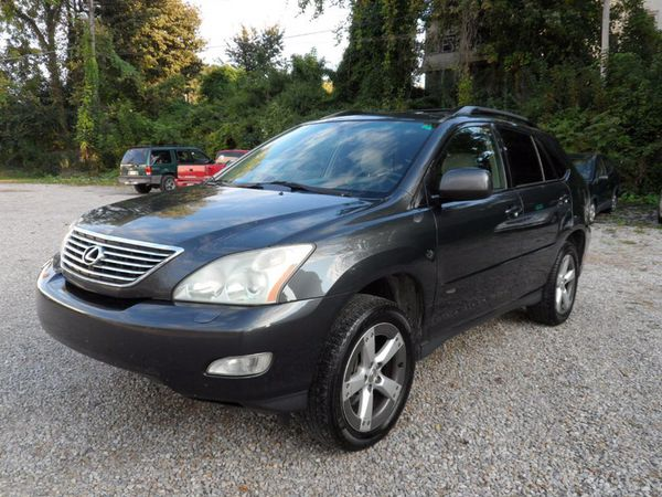 2005 Lexus Rx 330 Thundercloud Edition For Sale In Columbus Oh