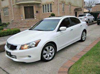 2010 Honda Accord Thumbnail