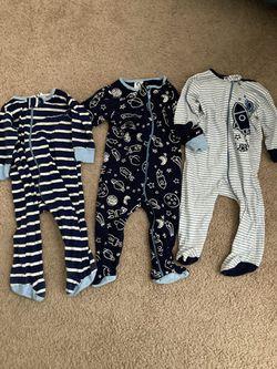 Baby Boy Clothes Newborn-6 Months  Thumbnail