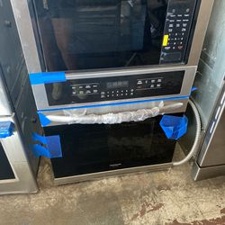 NEW Frigidaire Microwave Oven Combo Electric  Thumbnail