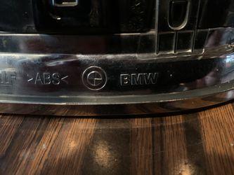 BMW Passenger side Grill Thumbnail