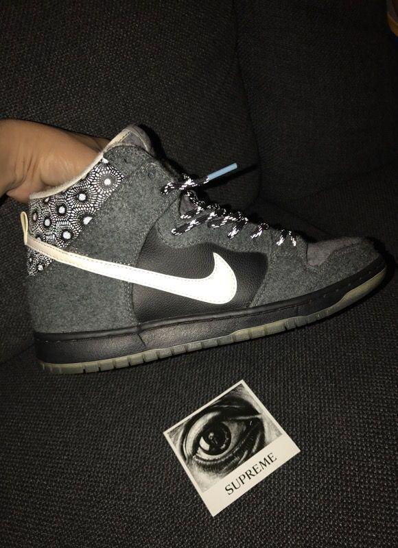 761b6796c4a45 Nike Dunk SB