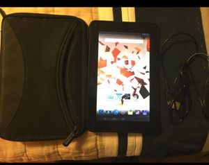 Multi Touch 7 inch Tablet for Sale in Boston, MA