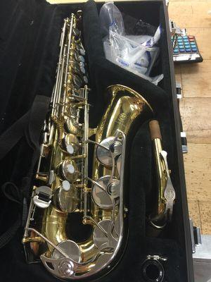 Yamaha yas-23 saxophone! for Sale in Orlando, FL