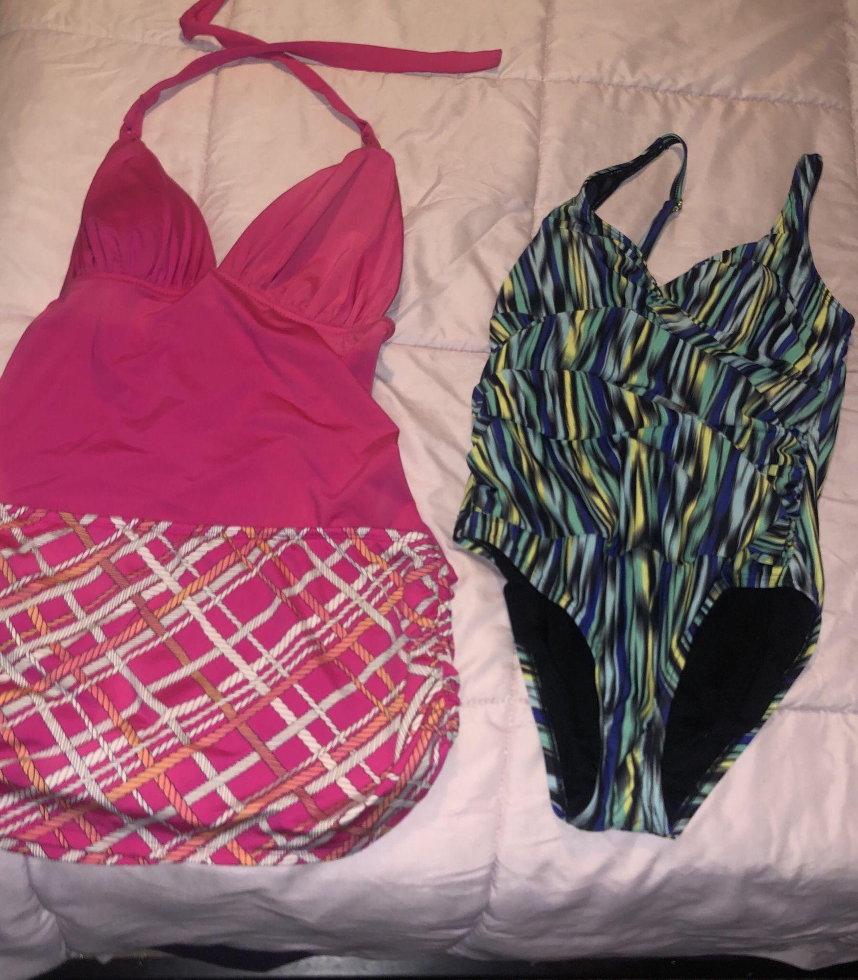 Women swimsuits
