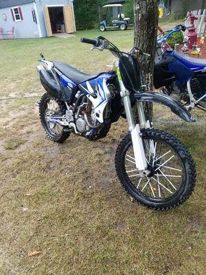 04 yz250f for Sale in Detroit, MI