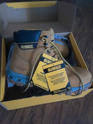 Work boots for man for Sale in Sterling Heights, MI