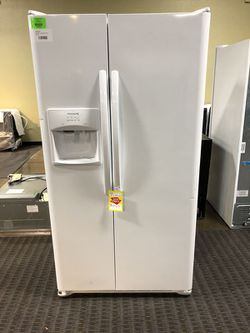 Brand New Frigidaire side by side model: LFSS2612TP J4 WP Thumbnail