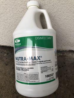 Sanitizer/disinfectant Thumbnail