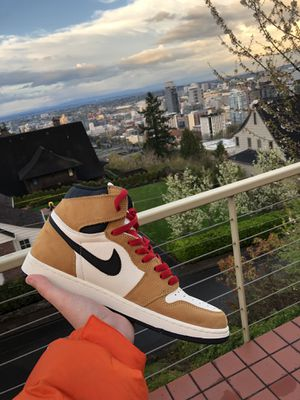 e4d2a8cb22ca06 Jordan 1 Rookie Of The Year for Sale in Portland
