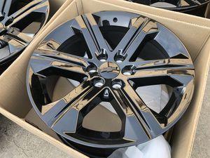 Photo 22 Chevy Silverado Wheels Rims Cadillac Escalade Tahoe GMC Sierra