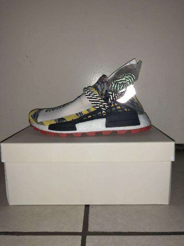Adidas Solar Hu Pharrell 6M for Sale in El Monte 6442660de
