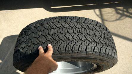 GMC wheels Thumbnail
