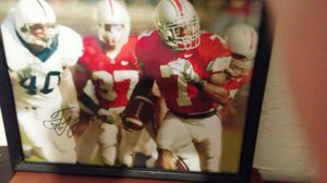 Autograph ohio state for Sale in Columbus, OH