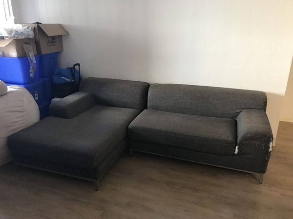 ikea kramfors sofa couch sectional for sale in san diego ca offerup. Black Bedroom Furniture Sets. Home Design Ideas