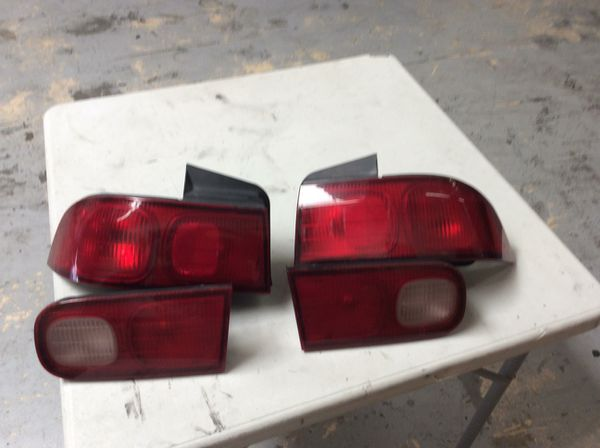 Acura Integra Sedan Oem Tail Lights For Sale In Glendale AZ - 1999 acura integra tail lights