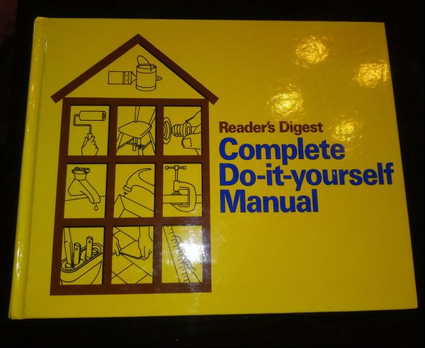 1989 readers digest complete do it yourself manual for sale in 1989 readers digest complete do it yourself manual for sale in inman sc offerup solutioingenieria Choice Image