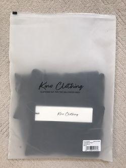 Kino Clothing Raglan Long Sleeve Shirt Thumbnail
