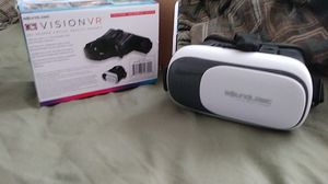 Vision Vr virutal headset for Sale in Annandale, VA