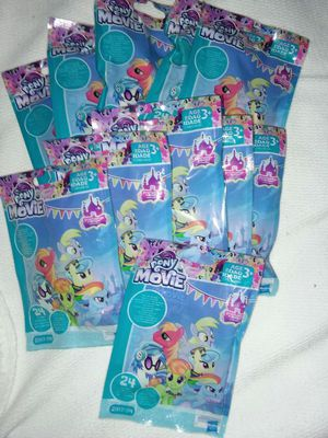 My little pony friendship is magic collection for Sale in Salt Lake City, UT