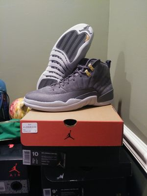 Air Jordan Retro 12 for Sale in Suitland-Silver Hill, MD