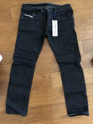 Photo Diesel jeans