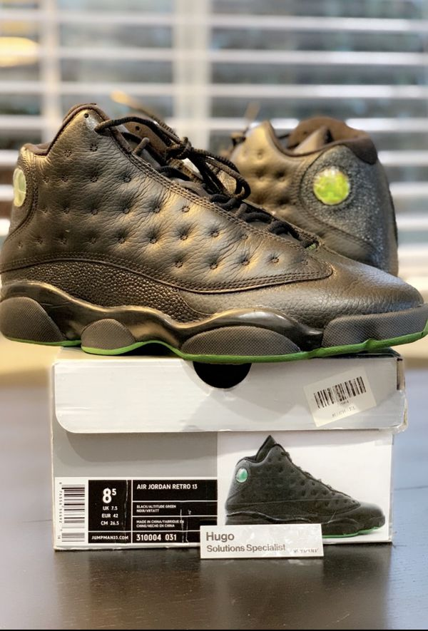 f19dae039e77 New and Used Jordan 13 for Sale in Hayward