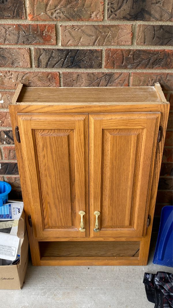 Bathroom Cabinet for Sale in Indianapolis, IN - OfferUp