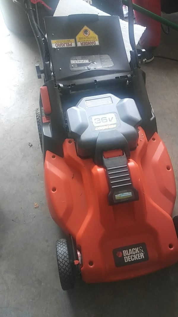 New and Used Lawn mower for Sale in Lynn, MA - OfferUp